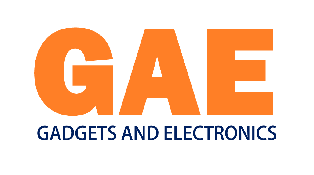 GAE_GADGETS AND ELECTRONICS